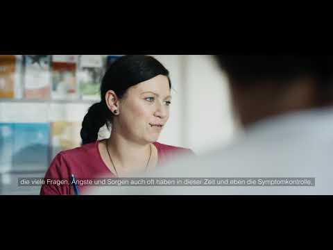 Sozialgenossenschaften - Beispiel: SAPV Südfranken