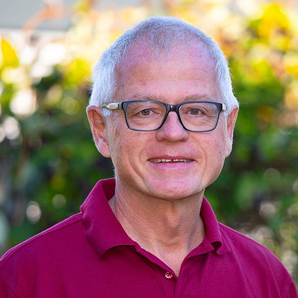 Dr. Med. Stefan Barthel, Palliativmediziner, Internist