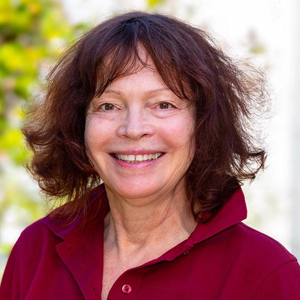 Heike Köhler, Palliativmedizinerin, Allgemeinmedizinerin