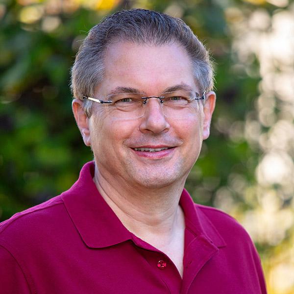 Dr. Med. Christian Maune, Leitender Palliativmediziner, Anästhesist, Allgemeinmediziner