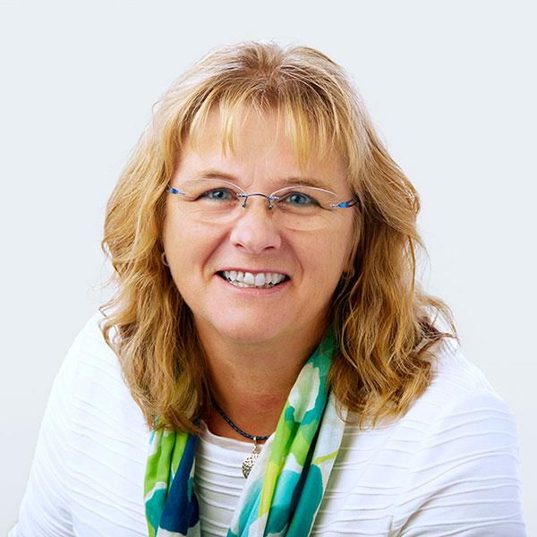 Dr. med. Charlotte Metzdorf