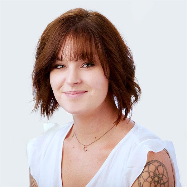 Melissa Murschel