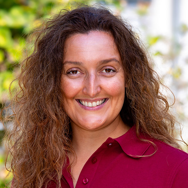 Tanja Schimana, Palliative Care Fachkraft