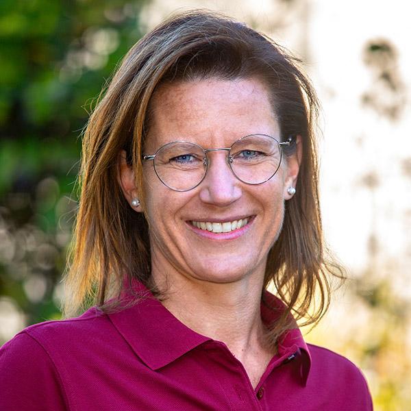Petra Ulrich, Palliative Care Fachkraft